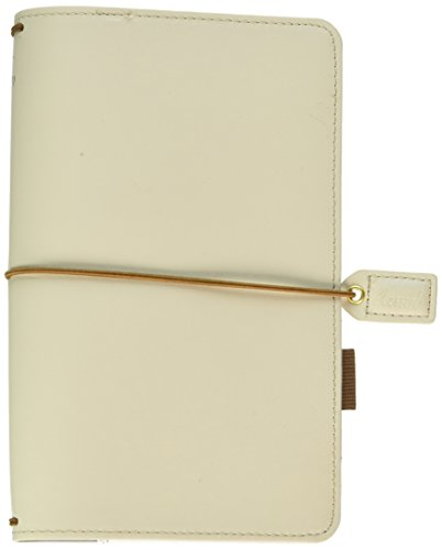 Webster's Pages Classic Notebook Personal Organizer (TJ001-N)