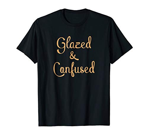 Pottery - Glazed & Confused T Shirt
