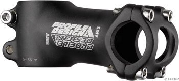 Profile Design Aris Bike Stem (83-Degree x 90 NT x 1 1/8-Inch)