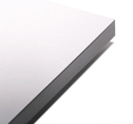 Cartulina para impresora y manualidades (A3, 220 g/m², 280 micras ...