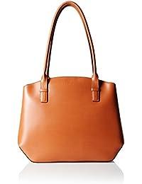 Audrey Patty Brief Tote Bag