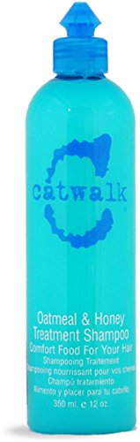 TIGI Catwalk Oatmeal & Honey Shampoo 12 oz