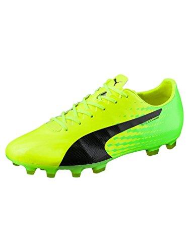 Puma evoSPEED 17SL S AG Chaussures de football pour homme