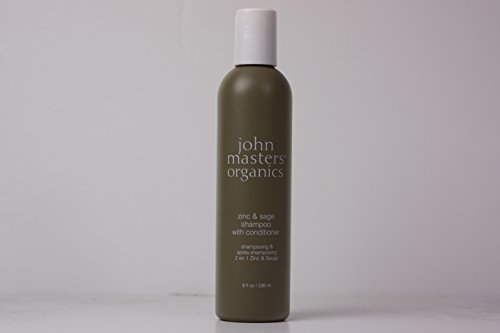 Price comparison product image John Masters Organics - Zinc & Sage Shampoo with Conditioner