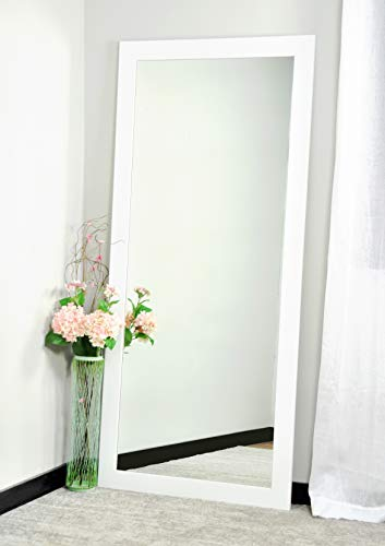 BrandtWorks, LLC BM003T Oversized Wall Mirror, 32