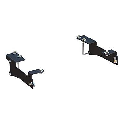 CURT 16428 5th Wheel Installation Brackets, Select Ford F-250, F-350, F-450 Super Duty: Automotive