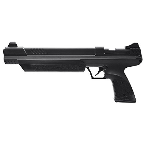 Umarex Strikepoint .22 Caliber Airgun (22 Pellet Pistol)