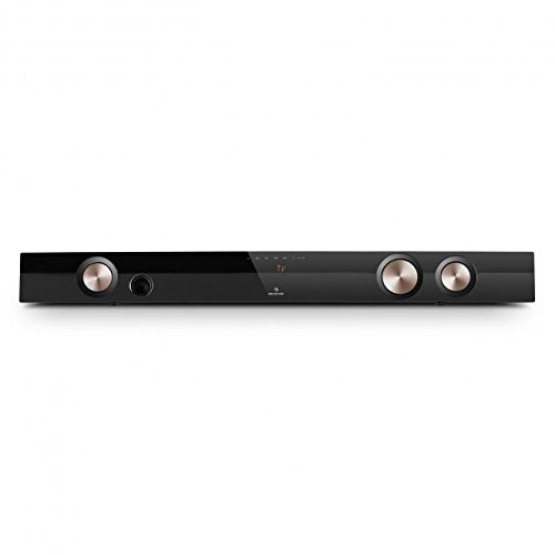 30 opinioni per auna Areal Bar 460 2.1 soundbar cassa altoparlante Bluetooth (120 Watt, porta