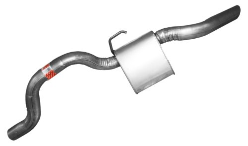 Best Exhaust Resonators
