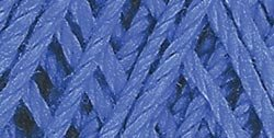 Bulk Buy: Aunt Lydia's Fashion Crochet Cotton Crochet Thread Size 3 (3-Pack) Blue Hawaii 182-805