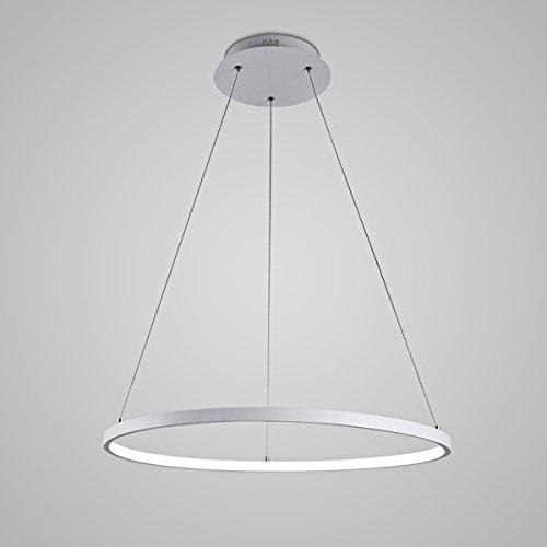 Led Ring Pendant Light - 5