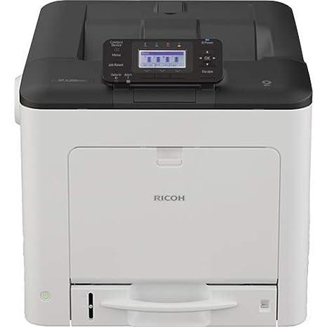 Ricoh SPC360DNW Impresora láser Color 936104 A4/Duplex/WLAN: Ricoh ...