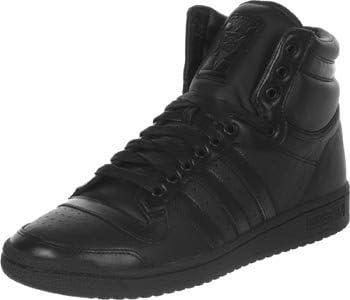 adidas Top Ten Hi Zapatillas, Color Negro, Talla 39 1/3 EU: Amazon ...