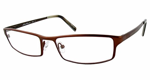 Amazon.com: Eddie Bauer Designer Reading Glass Frames EB8260 in ...