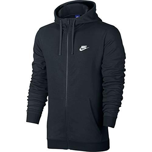 Club Noir Homme Nike shirt Sweat Nsw pTwqO5
