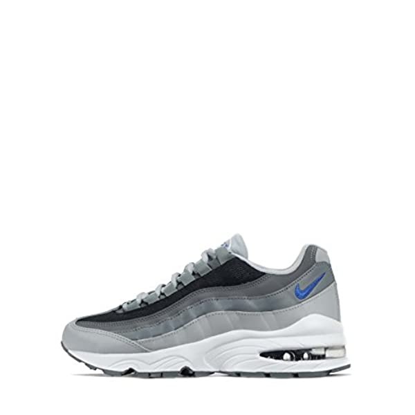 sneakers for cheap 15234 6a93d ... cheapest amazon nike air max 95 gs running trainers 905348 sneakers  shoes uk 3.5 us 4y