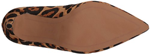 WoMen Madden Leopard Local Pump Steve l XxBqwX