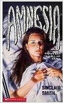 Amnesia by Sinclair Smith (1995-12-01)