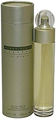 Reserve by Perry Ellis for Women - 3.4 oz EDP Spray