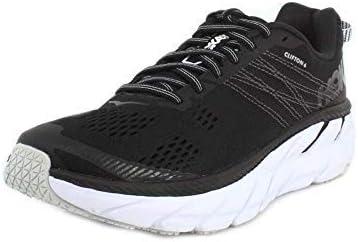 4. HOKA ONE ONE Clifton 6 Running Shoe