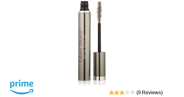 e4fe925ba86 Lashem Color Strokes Brow Tint and Lift with Lash Enhancing Serum,  Brunette, 0.2 Fluid Ounce