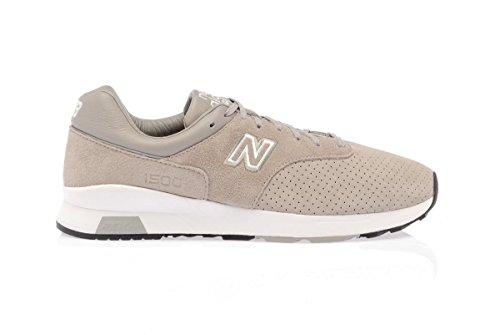 New Balance, Uomo, 1500, Suede, Sneakers, Marrone