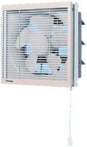 パナソニック電工 換気扇 FY-25VE5/04 一般換気扇 居間用インテリア形 給気-排気切替式 連動式シャッター 別売ルーバー組合品番 埋込寸法:30cm角