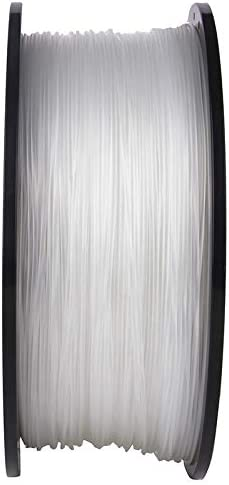 Couleur : Black Noir LFQ Environ 395m Lufuqiang Mat/ériaux dimpression 3D ABS 1,75 mm Couleur S/érie 3D Imprimante Filaments