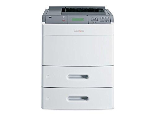 Lexmark 30G0424 T652DTN LASER 50PPM 1200DPI LGL USB 128MB DUPL PCL5E FOR LAUSD LV