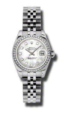 Rolex Oyster Perpetual Women
