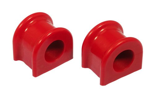 Prothane 6-1159 Red 30 mm Front Sway Bar Bushing Kit