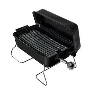 Amazon.com: NEW CB Tabletop Gas Grill (Indoor & Outdoor Living ...