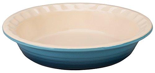 la creuset stoneware pie dish - 5