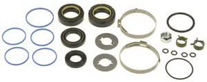 ACDelco 36-348473 Professional Steering Gear Pinion Shaft Seal Kit with Bushing and Seals Clamp