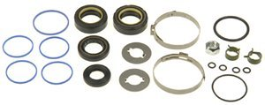 ACDelco 36-348456 Professional Steering Gear Pinion Shaft Seal Kit with Bushing and Seals Clamp