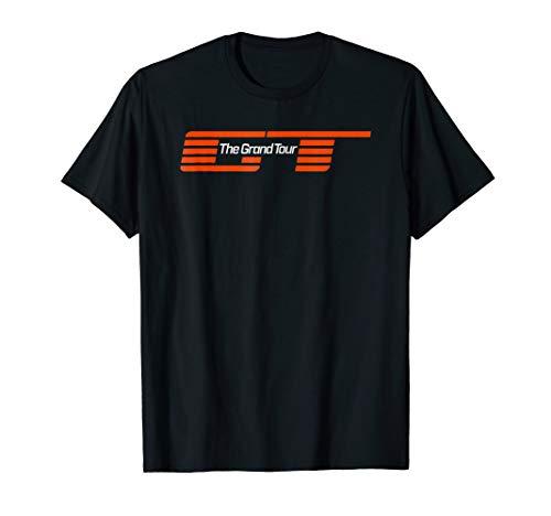 TGT Speed GT Short Sleeve T-Shirt
