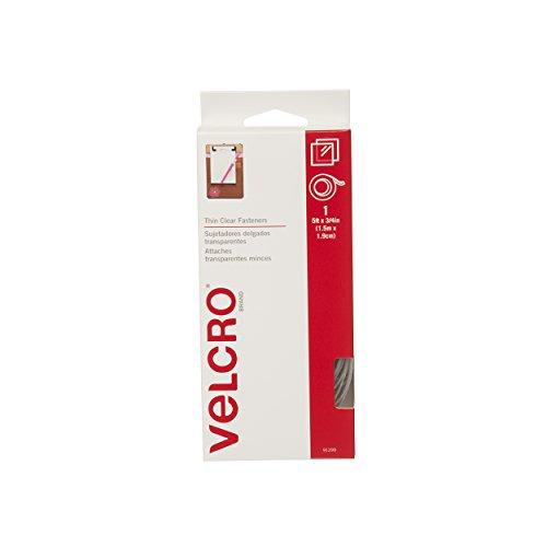 VELCRO Brand - Sticky Back - 5' x 3/4