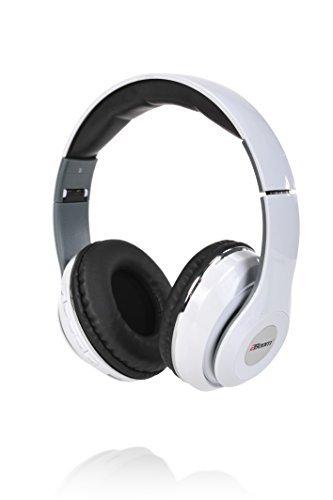 Galleon - 2BOOM Epic Jam Wireless Bluetooth Over Ear Headphones Bass