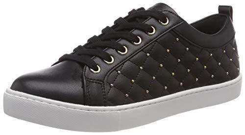 ALDO Women''s Wicardowia Low-Top Sneakers, (Jet Black 96), 5.5 UK 5.5 UK