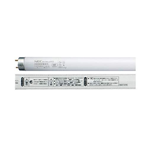 NEC Hf蛍光ランプライフルックHGX 32W形 3波長形 電球色 FHF32EX-L-HX-S 1セット(25本) 家電 電球 その他の電球 14067381 [並行輸入品] B07MR31SY8