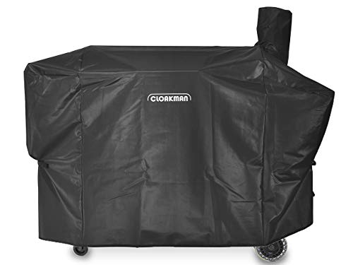 Cloakman Premium Heavy-Duty Grill Cover for Pit Boss Austin XL/1000SC/1100Pro Wood Pellet Grill