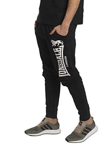Noir Sweatpants Noir Scrabster Scrabster Sweatpants Lonsdale Lonsdale BqZRwqf
