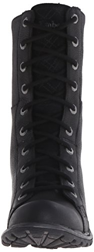 Timberland Femme pour Bottes Stoddard Quilted Noir Mid rxwUBCrpFq