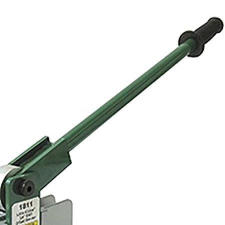 Greenlee 1810 Little Kicker Offset Bender For 1//2-Inch EMT