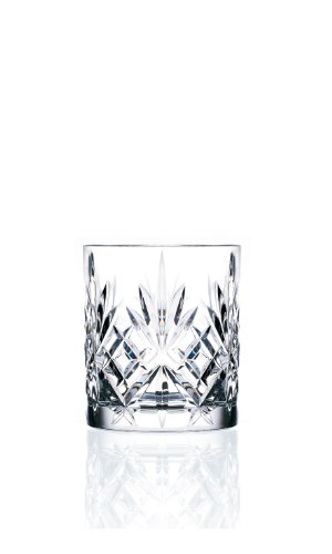 RCR Crystal Melodia Whiskygläser 6 Stück: Amazon.de: Küche U0026 Haushalt