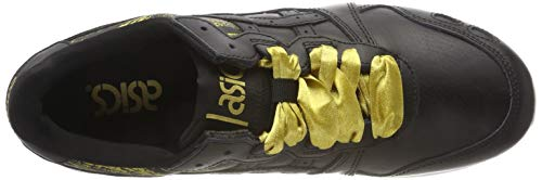 black lyte 001 Zapatillas Running black Para Asics Gel De Mujer Negro 4qw5qTxz