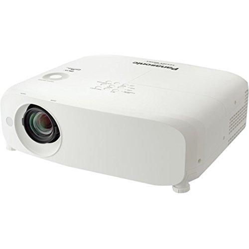Panasonic PT-VW535N 1280 x 800 10,000:1 LCD Projector