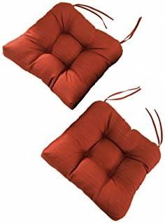 Reviewed: Sunjoy S-PL064PFB-O Seat Cushion