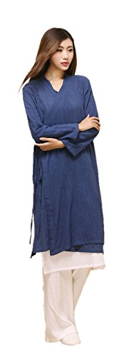 AvaCostume Nightgown Sleepwear Chinese Clothing