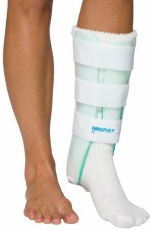 Xomed-Treace Inc - ARC03BR : Brace Leg Anterior Panel by Dj Orthopedics